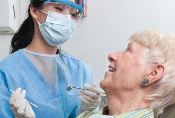 Протезный стоматит лечение у взрослых