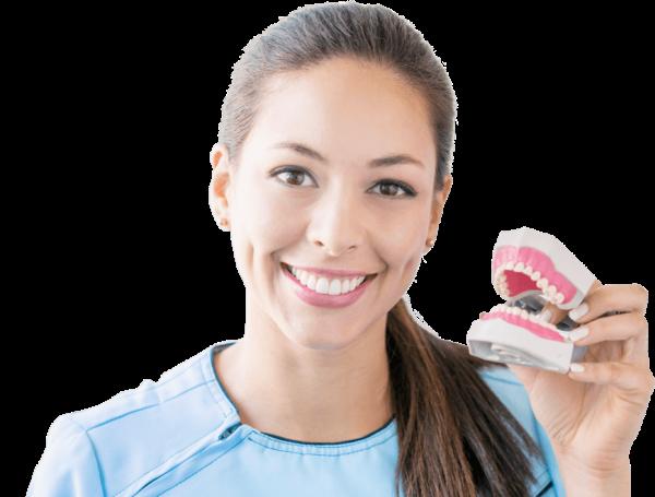 Лучшие виды протезирования при отсутствии большого количества зубов