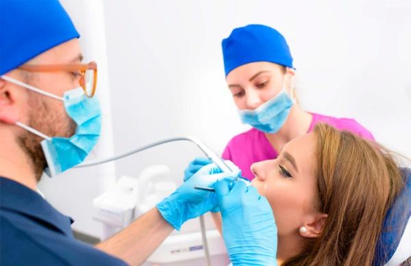 Стоимость имплантации жевательных зубов