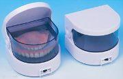 Контейнеры для хранения съемных зубных протезов