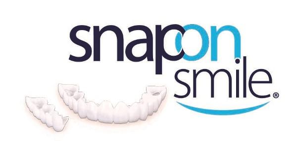 Snap on Smile элайнеры цена