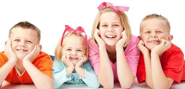 Брекеты детям ― в каком возрасте ставят и какие лучше
