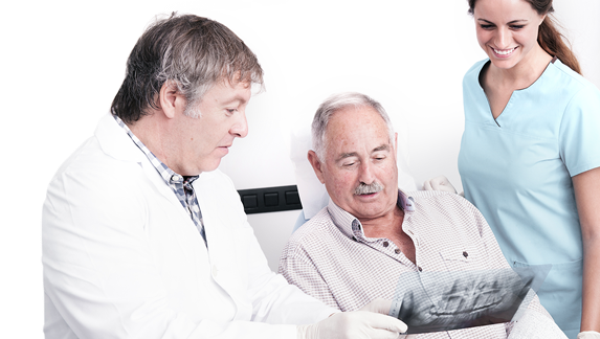 Имплантация в пожилом возрасте