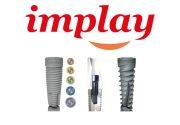 Виды Implay имплантов