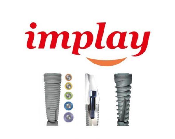 Сроки эксплуатации имплантов Implay