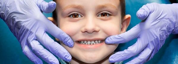 Профилактика аномалий прикуса у детей
