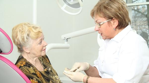 Частичный съемный пластиночный протез противопоказания