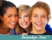 Invisalign teen для подростков