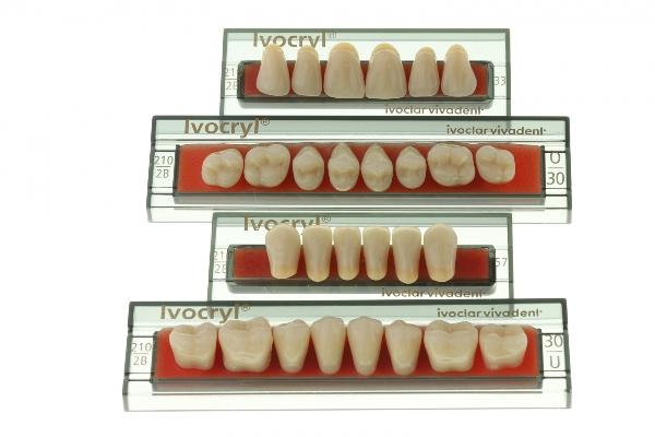 Плюсы и минусы зубов Ivocryl