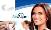Капы Air Align особенности