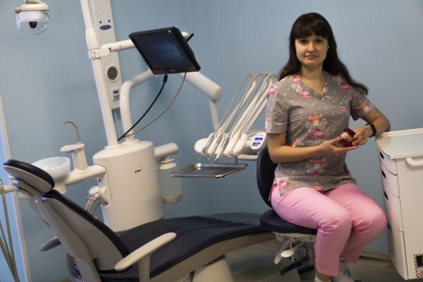 Ортодонт с какого возраста