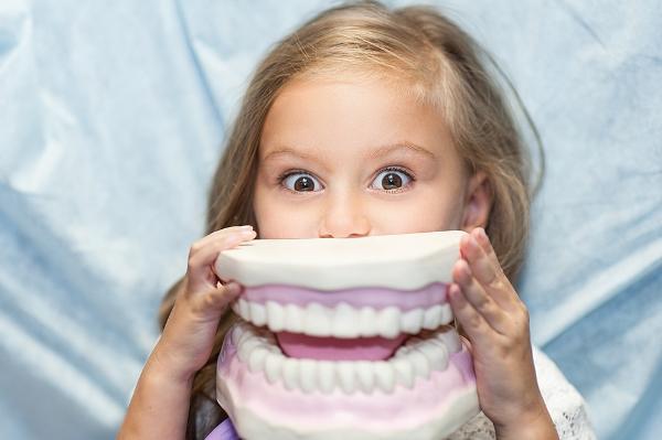 Как можно проверить прикус зубов