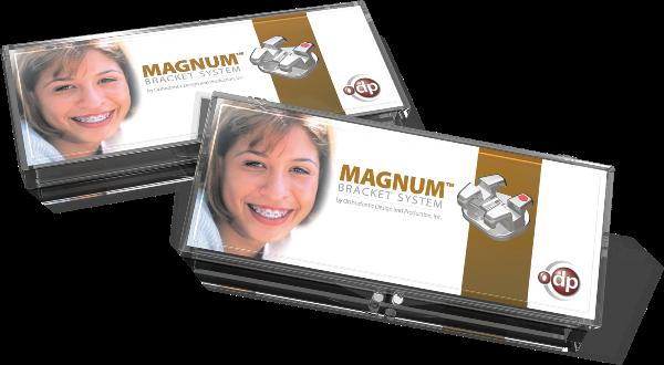 Конструкции Magnum