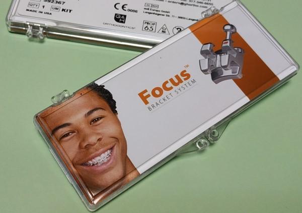 Особенности моделей Focus