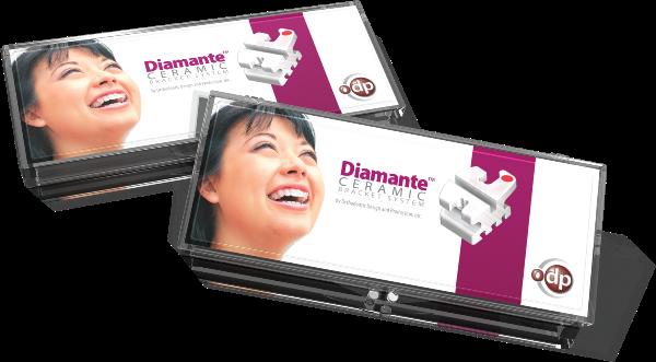 Показания к установке Diamante