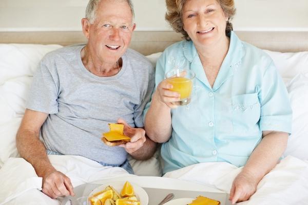 Геронтостоматология — область науки для зрелых людей