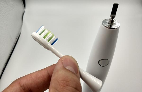 Электрическая зубная щетка xiaomi oclean x