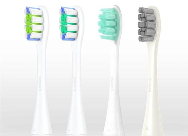 Электрическая зубная щетка xiaomi oclean x pro