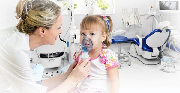 С какой целью используется Севоран для детей в стоматологии