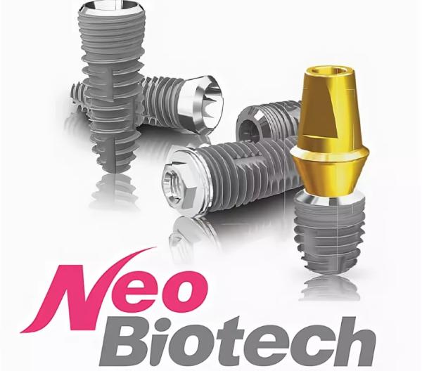 Срок эксплуатации имплантатов Neobiotech