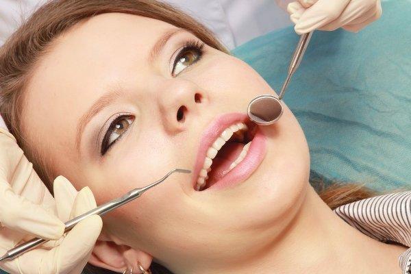 Профилактика заболеваний челюстей