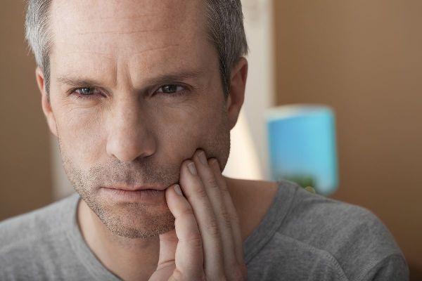 Методы обследования остеонекроза челюсти