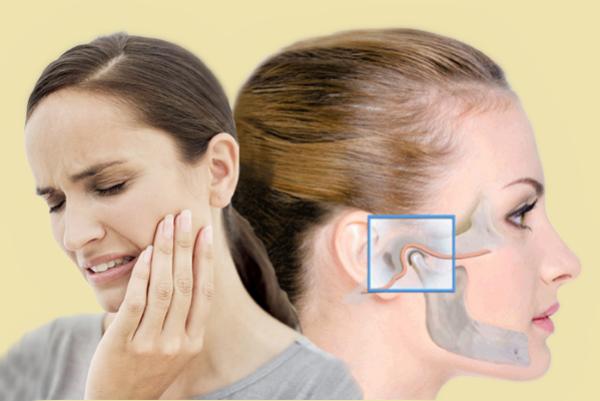 Методы лечения артрита ВНЧС